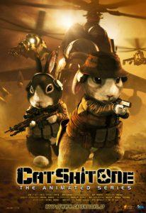 Cat.Shit.One.2009.1080p.BluRay.DTS.x264-CtrlHD – 1.7 GB
