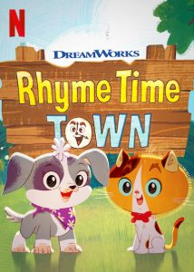 Rhyme.Time.Town.S02.720p.NF.WEB-DL.DDP5.1.x264-LAZY – 5.8 GB