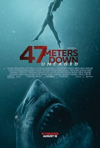 47.Meters.Down.Uncaged.2019.SDR.2160p.WEB-DL.DD5.1.H.265-ROCCaT – 12.9 GB