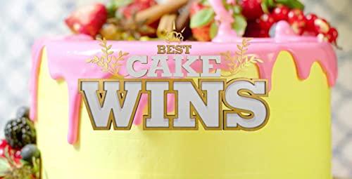 Best Cake Wins