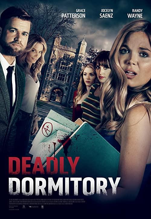 Deadly Dorm