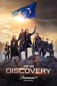 Star.Trek.Discovery.S03.720p.BluRay.x264-BORDURE – 25.8 GB
