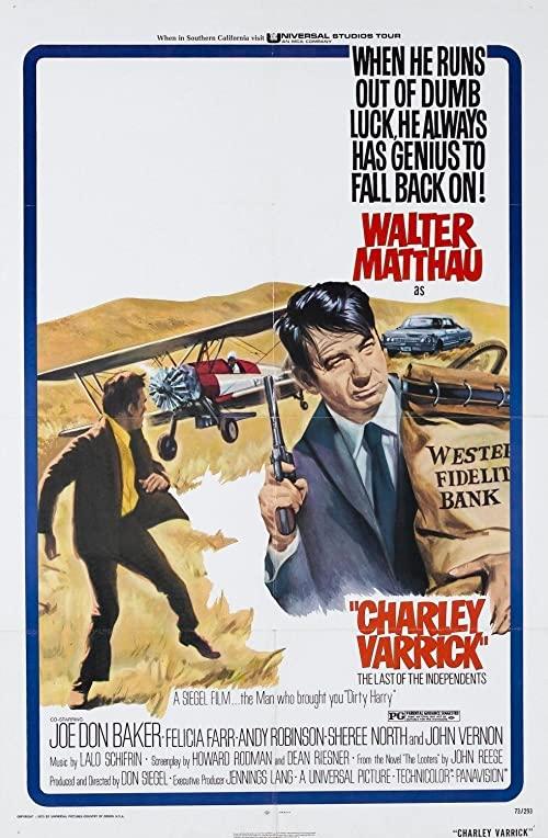 Charley.Varrick.1973.1080p.Blu-ray.Remux.AVC.DTS-HD.MA.2.0-KRaLiMaRKo – 26.4 GB