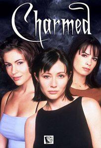 Charmed.S04.720p.BluRay.x264-BORDURE – 33.7 GB