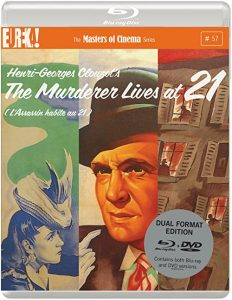 The.Murderer.Lives.At.Number.21.1942.720p.BluRay.x264-CiNEFiLE – 3.3 GB