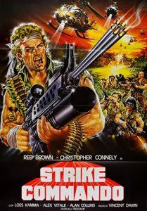 Strike.Commando.1986.720P.BLURAY.X264-WATCHABLE – 7.5 GB