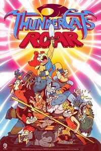 ThunderCats.Roar.S01.720p.WEB-DL.H.264-MIXED – 11.1 GB