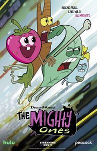 The.Mighty.Ones.S02.720p.HULU.WEB-DL.DDP5.1.H.264-LAZY – 3.8 GB