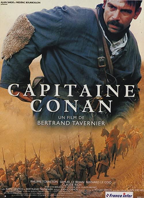 Kapitein Conan