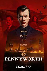Pennyworth.S02.720p.BluRay.x264-BORDURE – 14.2 GB