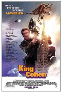 King.Cohen.The.Wild.World.of.Filmmaker.Larry.Cohen.2017.720p.WEB.h264-PFa – 1.9 GB