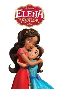 Elena.of.Avalor.S02.1080p.DSNP.WEB-DL.AAC2.0.H.264-LAZY – 34.2 GB