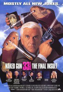 Naked.Gun.33.1.3.The.Final.Insult.1994.1080p.BluRay.DTS.x264-EbP – 14.5 GB