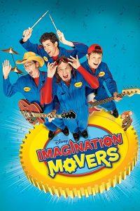 Imagination.Movers.S03.720p.DSNP.WEB-DL.DDP5.1.H.264-LAZY – 17.4 GB