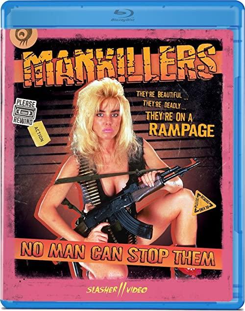 Mankillers