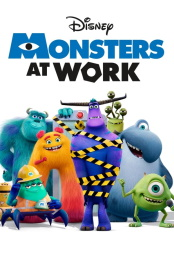 Monsters.at.Work.S01E03.The.Damaged.Room.1080p.DSNP.WEB-DL.DDP5.1.H.264-TOMMY – 1.3 GB