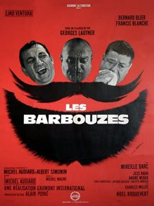 Les.Barbouzes.1964.1080p.Bluray.DTS.X264-ONLY – 9.6 GB