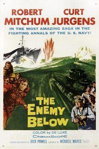 The.Enemy.Below.1957.1080p.Blu-ray.Remux.AVC.DTS-HD.MA.4.0-KRaLiMaRKo – 26.0 GB