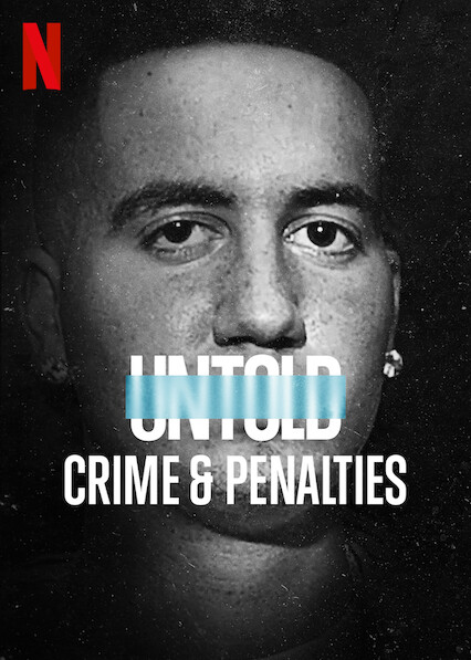 Untold: Crimes and Penalties