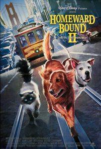 Homeward.Bound.II.Lost.in.San.Francisco.1996.720p.WEB-DL.DD5.1.H.264-BATIS – 2.8 GB