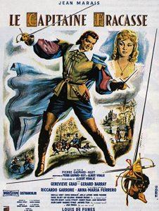 Le.Capitaine.Fracasse.1961.720p.BluRay.DTS.x264-iMMORTEL – 4.4 GB