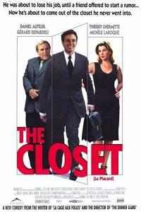 Le.Placard.aka.The.Closet.2001.720p.BluRay.x264-DON – 4.4 GB