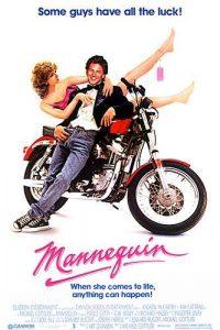 Mannequin.1987.1080p.BluRay.x264-DiVULGED – 7.5 GB
