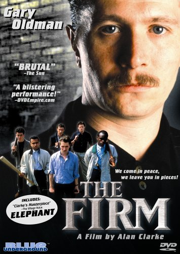 """""""Screen Two"""" The Firm"""
