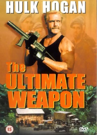 The Ultimate Weapon