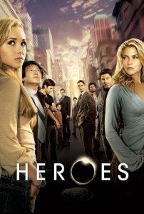 Heroes.S04.720p.BluRay.DD5.1.x264-EbP – 40.0 GB