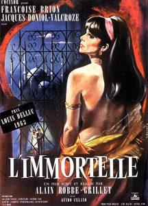 L'immortelle.1963.1080p.BluRay.FLAC.2.0.x264 – 8.7 GB