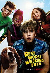 Best.Worst.Weekend.Ever.S01.1080p.NF.WEB-DL.DDP5.1.DV.HEVC-FLUX – 8.4 GB