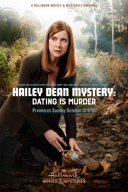 """Hailey Dean Mystery"" Dating Is Murder"