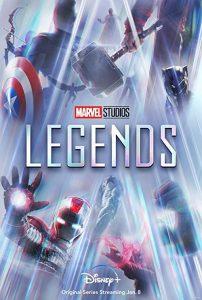 Marvel.Studios.Legends.S01.1080p.DSNP.WEB-DL.DDP5.1.Atmos.H.264-LAZY – 4.9 GB