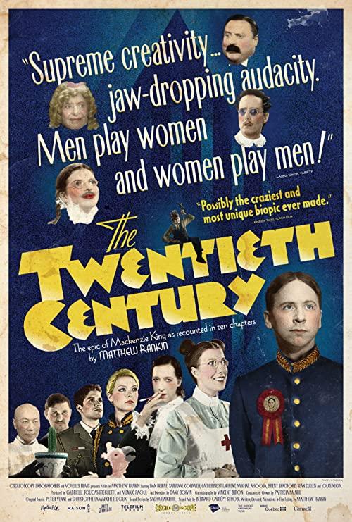 The 20th Century