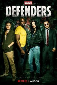 Marvels.The.Defenders.S01.1080p.NF.WEB-DL.DDP5.1.DV.HEVC-FLUX – 17.9 GB