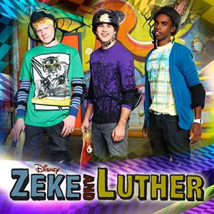 Zeke.and.Luther.S02.1080p.DSNP.WEB-DL.DDP5.1.H.264-BTN – 29.9 GB