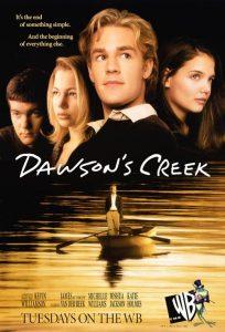 Dawsons.Creek.S02.1080p.NF.WEB-DL.DDP5.1.x264-alfaHD – 54.2 GB