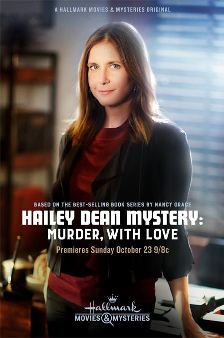 """""""Hailey Dean Mystery"""" Murder, with Love"""