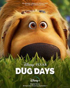 Dug.Days.S01.2160p.WEB-DL.DDP5.1.Atmos.DV.HEVC-FLUX – 6.7 GB