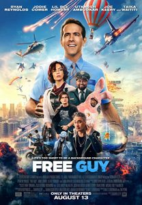 Free.Guy.2021.720p.BluRay.x264-VETO – 7.3 GB
