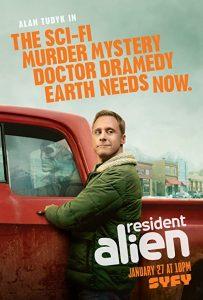 Resident.Alien.S01.720p.BluRay.x264-BORDURE – 21.2 GB