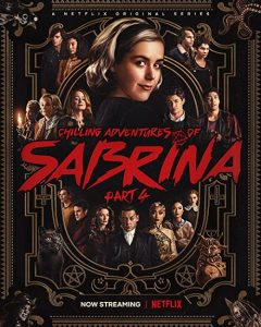 Chilling.Adventures.of.Sabrina.S02.1080p.NF.WEB-DL.DDP5.1.DV.HEVC-FLUX – 21.1 GB