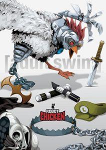 Robot.Chicken.S10.720p.AMZN.WEB-DL.DDP5.1.H.264-NTb – 7.4 GB