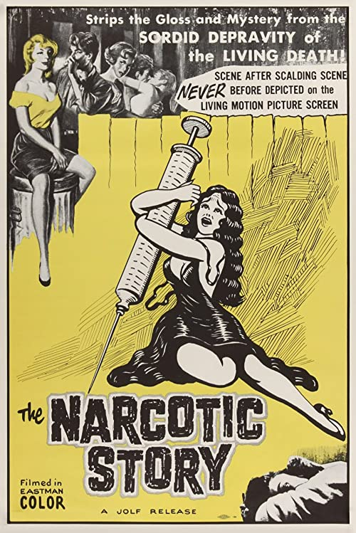 The.Narcotics.Story.1958.1080P.BLURAY.X264-WATCHABLE – 1.9 GB