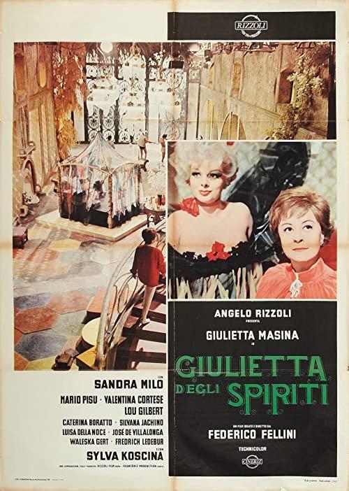 Giulietta degli spiriti