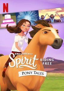 Spirit.Riding.Free.Pony.Tales.S02.720p.NF.WEB-DL.DDP5.1.H.264-Zipur – 941.5 MB