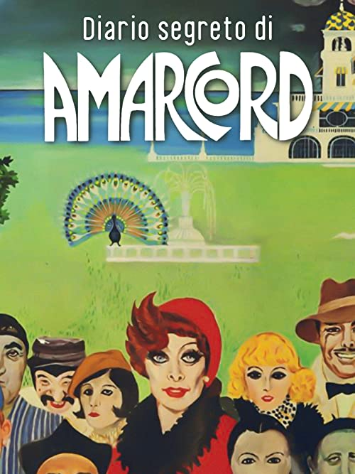 Diario segreto di Amarcord
