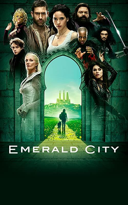 Emerald City