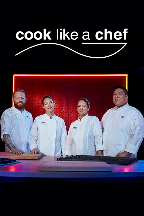Cook Like a Chef 2.0